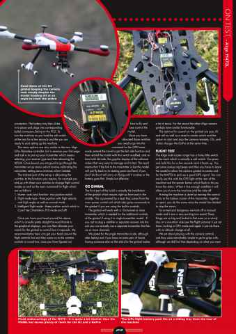 Radio Control Rotor World Preview 23
