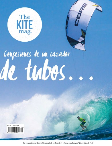 TheKiteMag - Spanish Edition