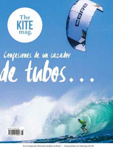TheKiteMag - Spanish Edition issue 8