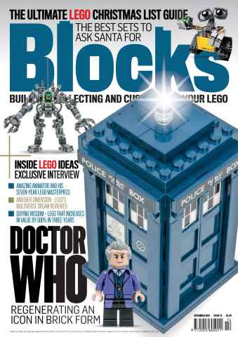 Blocks Magazine issue Dec-15