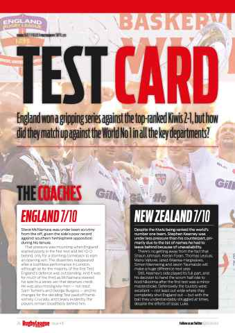 Rugby League World Preview 26