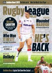 Rugby League World issue 416
