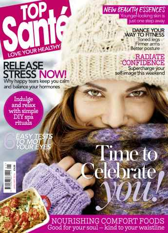 Top Sante issue January 2016