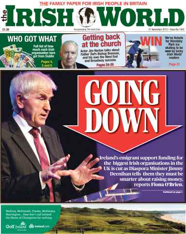 Irish World issue 1493