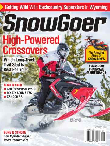 SnowGoer issue January 2016
