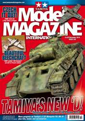 Tamiya Model Magazine issue 242