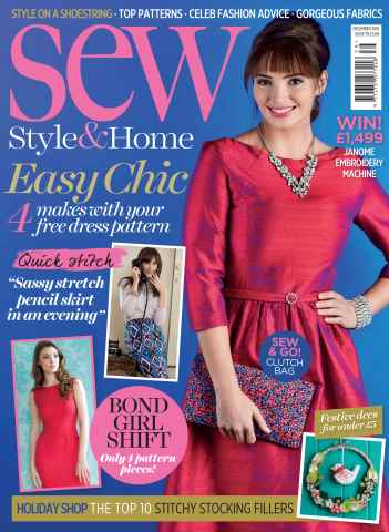 Sew issue Dec-15