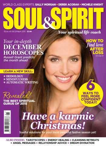 Soul & Spirit issue Dec-15