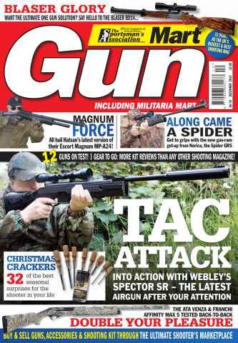 Gunmart issue Dec-15