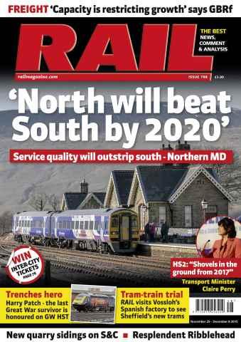 Rail issue 788