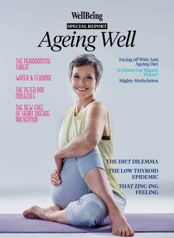 WellBeing issue Special Report: Ageing Well