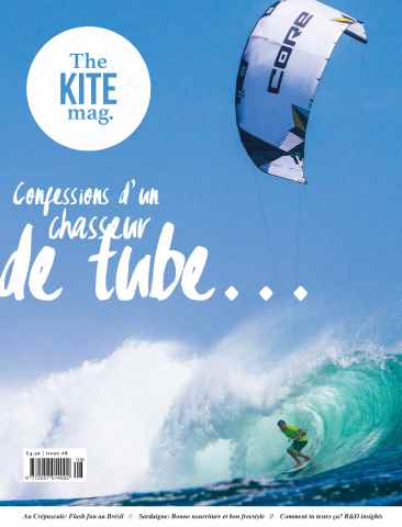 TheKiteMag - French Edition issue 8