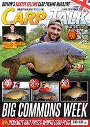 Carp-Talk issue 1099