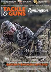 Tackle & Guns issue December 2015