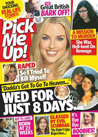 Pick Me Up issue 26th November 2015