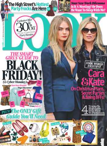 Look issue 30th November 2015