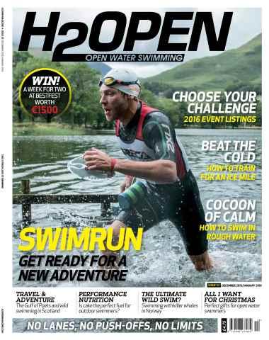 H2Open Magazine issue Dec2015/Jan 2016