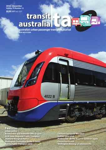 Transit Australia issue Dec-15