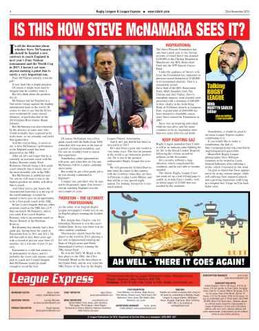 League Express Preview 4