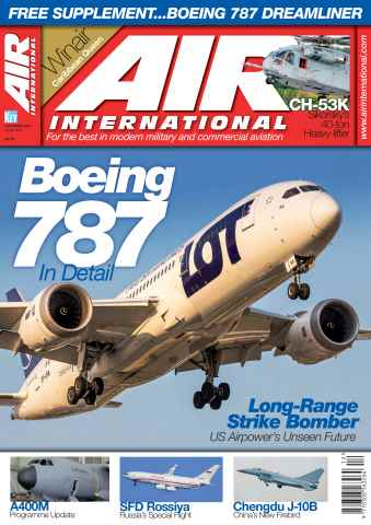 AIR International issue December 2015