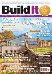 Build It issue Jan-16