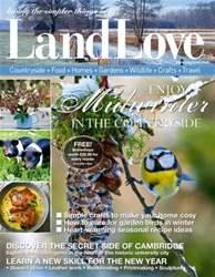 LandLove Magazine issue Jan/Feb 2016