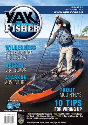 Yak Fisher issue Dec-Feb