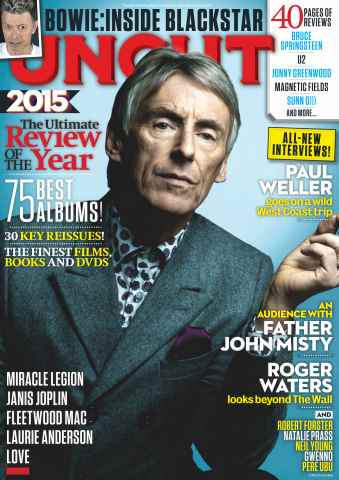 Uncut issue January 2016
