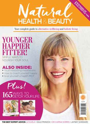 Natural Health issue NaturalHealth&Beauty
