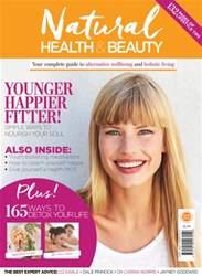 NaturalHealth&Beauty issue NaturalHealth&Beauty