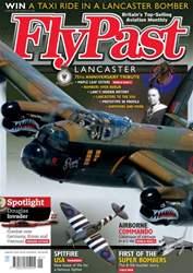 FlyPast issue January 2016