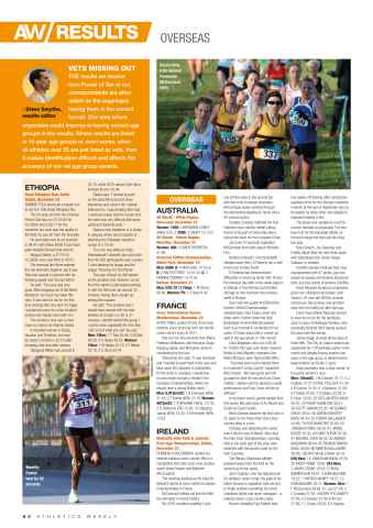 Athletics Weekly Preview 60