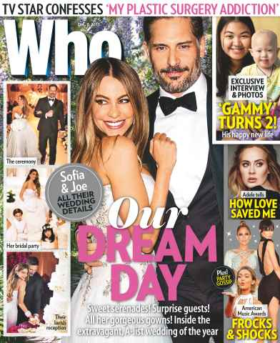 WHO issue December 7, 2015
