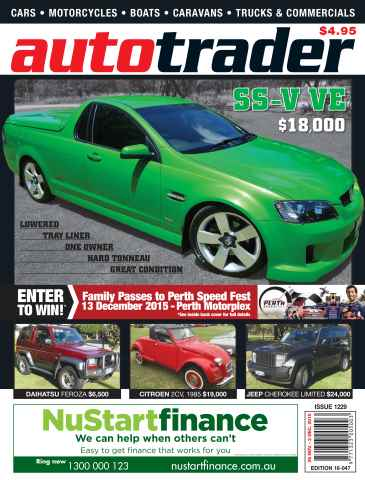 AutoTrader issue 16-047