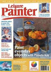 Leisure Painter issue Jan-16