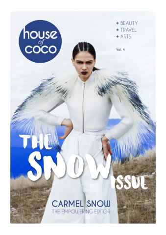 House of Coco issue Vol 4