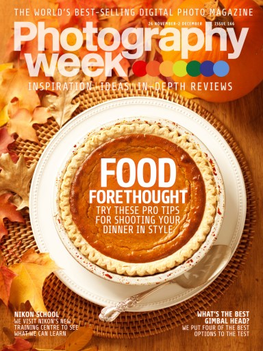 Photography Week issue Issue 166