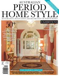 Period Style issue Issue#10 2015