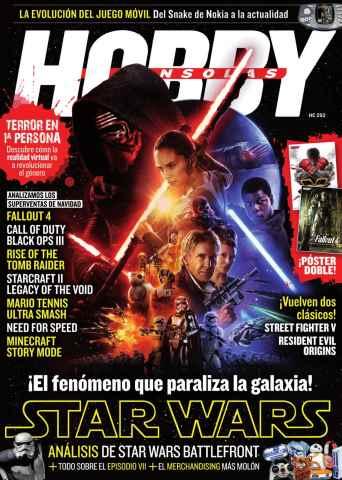Hobby Consolas issue 293