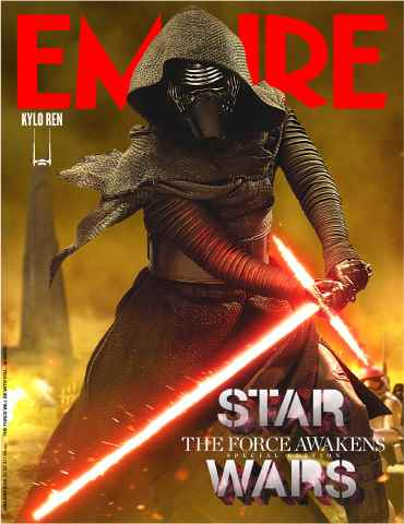 Empire issue January 2016