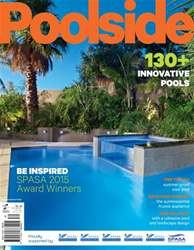 Poolside issue Nov Issue#46 Y/Bk 15