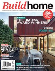 Build Home Victoria issue Nov Issue#47 2015