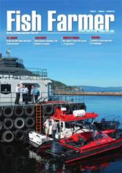 Fish Farmer Magazine issue September 2015