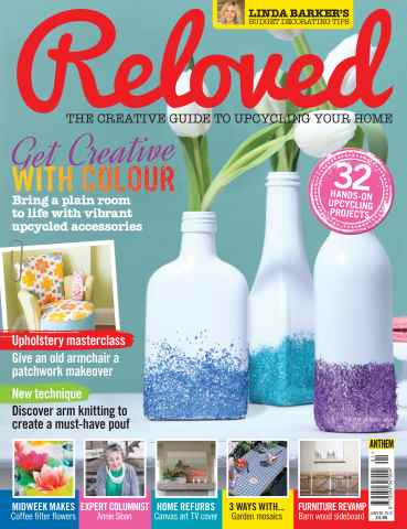 Reloved issue Jan