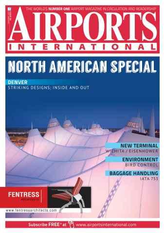 Airports International issue December 2015