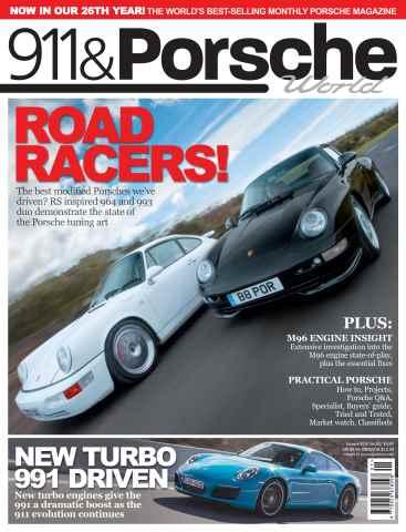 911 & Porsche World Preview 1
