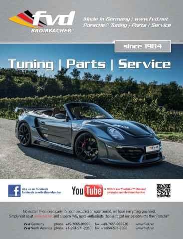 911 & Porsche World Preview 2