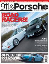911 & Porsche World issue 911 & Porsche World Issue 262 January 2016