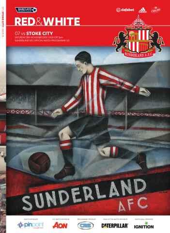 Sunderland FC issue Sunderland AFC vs Stoke City