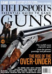 FS Essential Guide to Game Guns issue FS Essential Guide to Game Guns